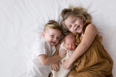 Newborn Photographer Macarthur